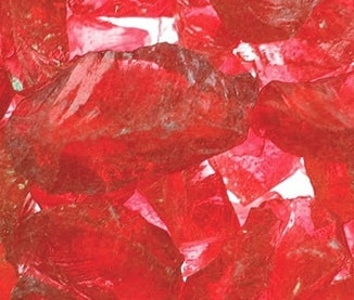 Scarlet Glass