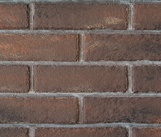 Colonial Red Firebrick