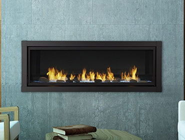 Artisan Vent Free Gas Fireplace