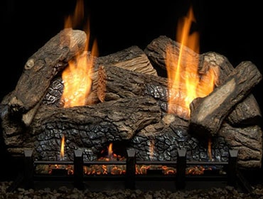 Ceramic Vs Refractory Gas Logs Best Ceramic In 2018