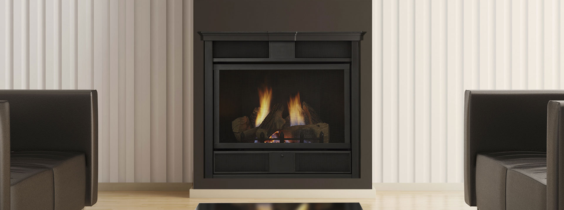 symphony vent free gas fireplace monessen hearth rh monessenhearth com monessen gas logs manual Ventless Gas Fireplace