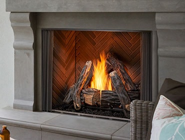 Outdoor Gas Fireplaces Products Monessen Hearth