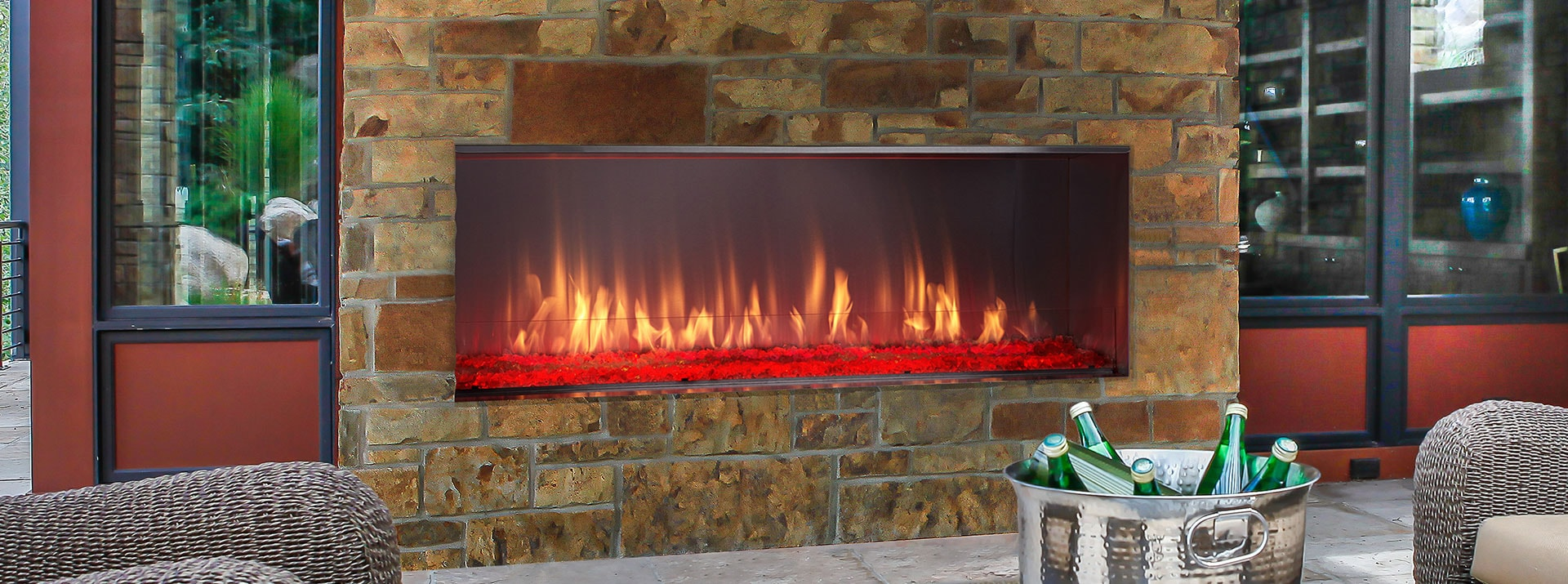 artisan fireplace idea fire gas gallery why wbtlogs vent free find your monessen product hearth design