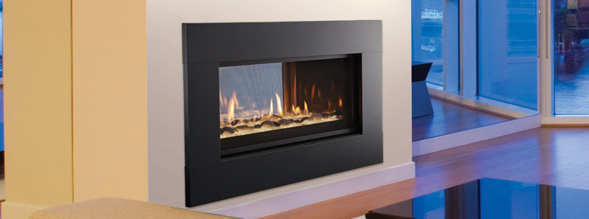 htm reveal fireplace p monessen insert vent direct gas