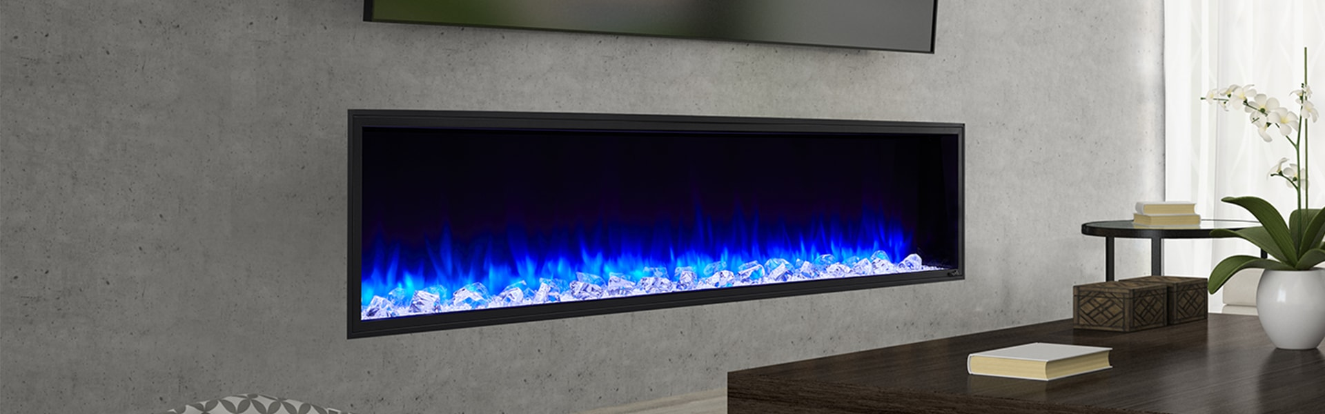 simplifire scion electric fireplace rh monessenhearth com blue flame fireplace key blue flame fireplace how to light