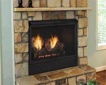 Monessen Hearth Vent Free Fireplaces Fireboxes Stove Gas Logs